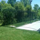 High Quality Drop-In Cricket Batting Cage Nets