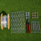 Netting Wire Tension Kit [For 35ft-70ft Batting Cages]