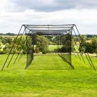 Containment Cage For Drone Racing