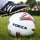 FORZA 2018 Match Soccer Ball