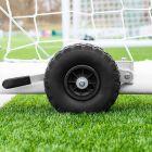 24 x 8 Portable Stadium Box Soccer Goal