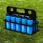 10 Bottle Capacity Drinks Bottle Carrier For Aussie Rules Football
