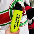 Pro Ice Hockey Water Bottles