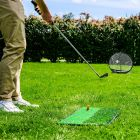 FORB Pop-Up Golf Net | Golf Practice Net | Net World Sports