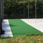 Cricket Matting With Shockpads