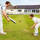 Cricket Bat For Slip Catching Drills | Net World Sports