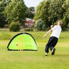 Pop-Up Nets For Cricket Fielding Drills | Net World Sports