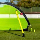 Ultra-Durable PVC Target Cricket Stump | Net World Sports