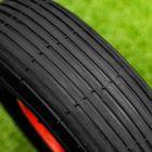 Deep Tyre Tread