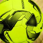 Size 5 Soccer Ball For Indoor Pitches