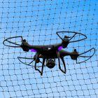 Drone & UAV Enclosure Drop-In Net