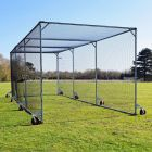 Mobile Cricket Cage