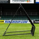 Collapsible Rebound Net For AFL Training
