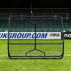 small Aussie Rules Football Rebound Goal