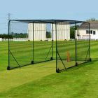Batting & Pitching Training Equipment Baseball & Softball | Galvanised Steel Frame | Net World Sports