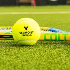 Durable Tennis Balls For Any Tennis Court Surface