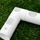 Spare Parts for Soccer Goal Repairs