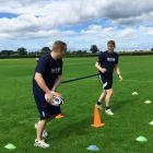 Rugby Training Belt