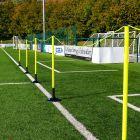 60m | 120m Football Crowd Barrier