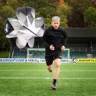 Aussie Rules Training Chute