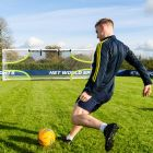 How To Improve Shooting Accuracy For Football Strikers