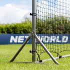 Football Volley Training Rebounder