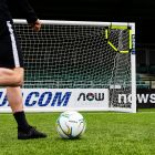 Football Accuracy Training Equipment