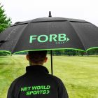 Large Canopy Golf Umbrella