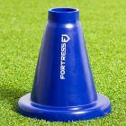 Ultra Durable PVC Cricket Batting Tee | Net World Sports