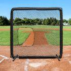 Softball Pitcher's Screen | Net World Sports