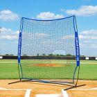 Fortress Softball Pitching Screen | Net World Sports