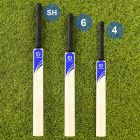 FORTRESS Technique Cricket Bat For All Ages | Net World Sports