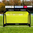 Folding Football Goals
