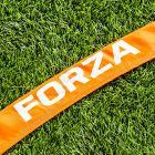 Orange Rondo Trainer Ring