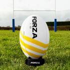 Rubber Training Rugby Ball