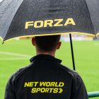 Wind Resistant Umbrella For Football Coaches