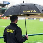 Forza Sports Umbrella | Football Umbrella