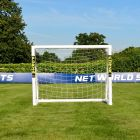 5 x 4 FORZA Match Soccer Goal Post | Net World Sports
