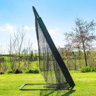 American Football Net For Training Sessions