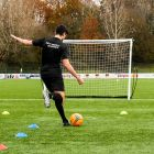 Portable Futsal Goal For Training | Net World Sports