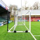 21 X 7 Training Box Stadium Football Goals