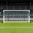 12 x 6 FORZA Alu110 Freestanding Football Goals
