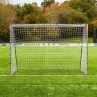 Steel Football Goal