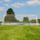 Lightweight Full Size Soccer Goals | Soccer Goals For Sale