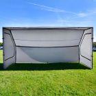 Portable Sports Team Shelter Tent | Net World Sports