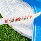 Sports Field Tape Measure