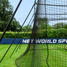 Black Replacement Cage Netting