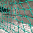 Weatherproof Warehouse Rack Netting