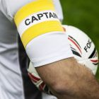 Captains Armbands for Football on Sale