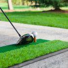 Artificial Grass Golf Hitting Mat